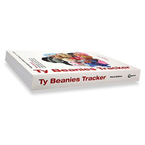 Ty Beanies Tracker, Third Edition